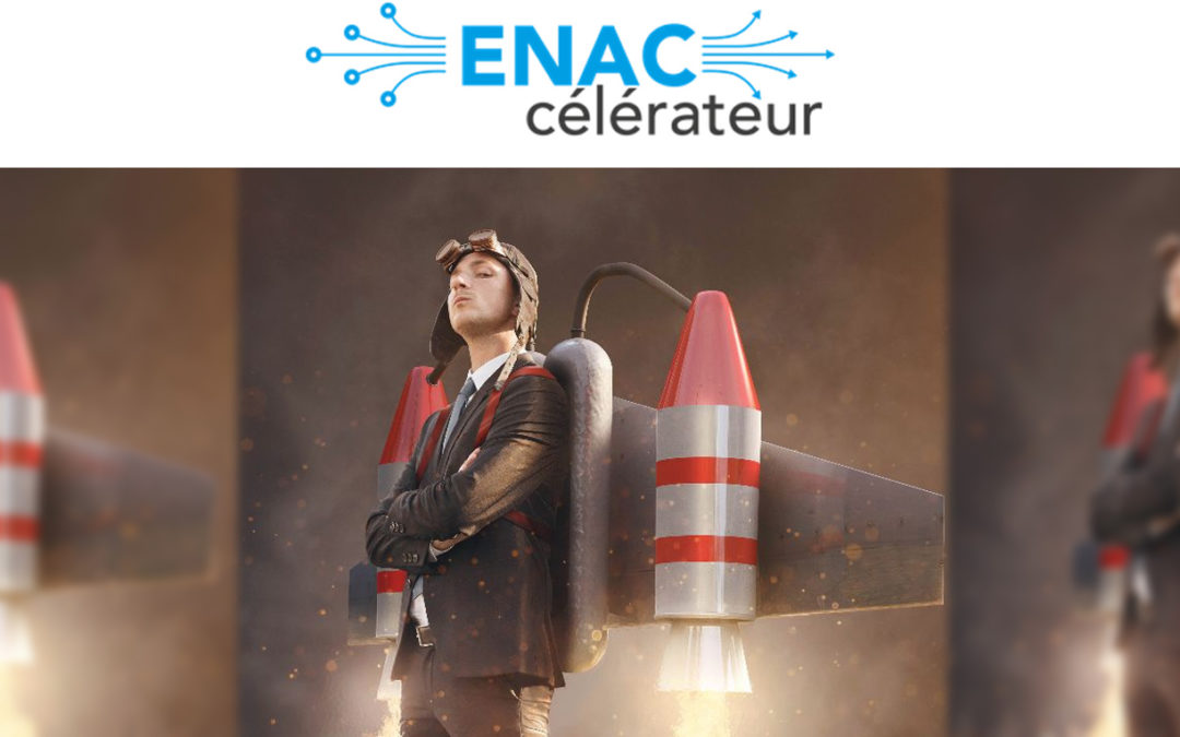 Neometsys joins ENAC's startup accelerator to boost its development